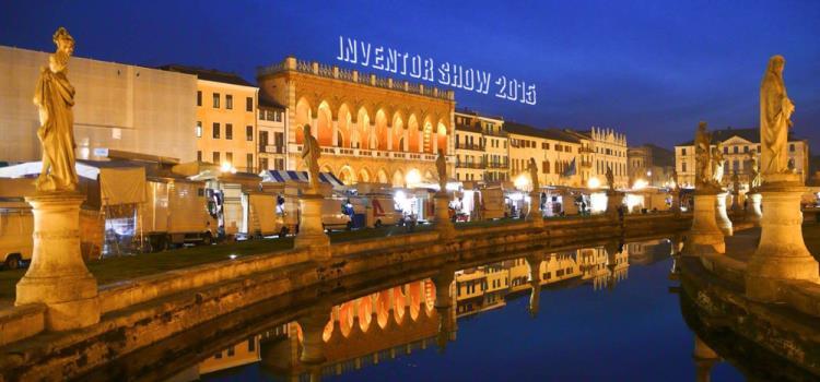 Padova 2015