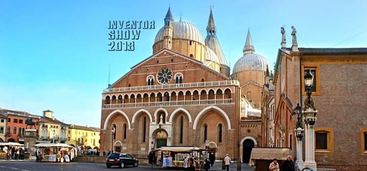 Padova 2018