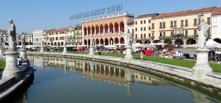 Padova 2019