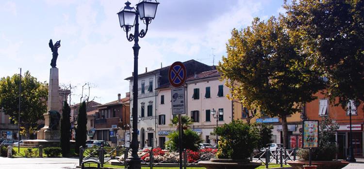Ponsacco (PI) 2012