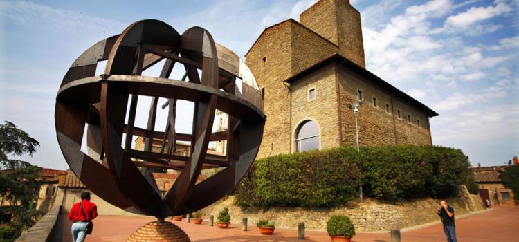 Vinci (FI) 2008