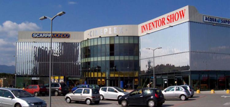 Pontedera (PI) 2011