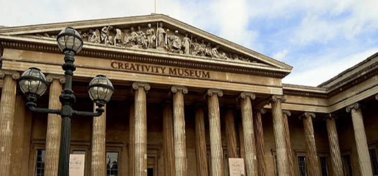 Creativity museum