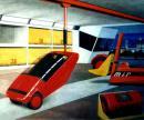 L'Auto con il motore intercambiabile
